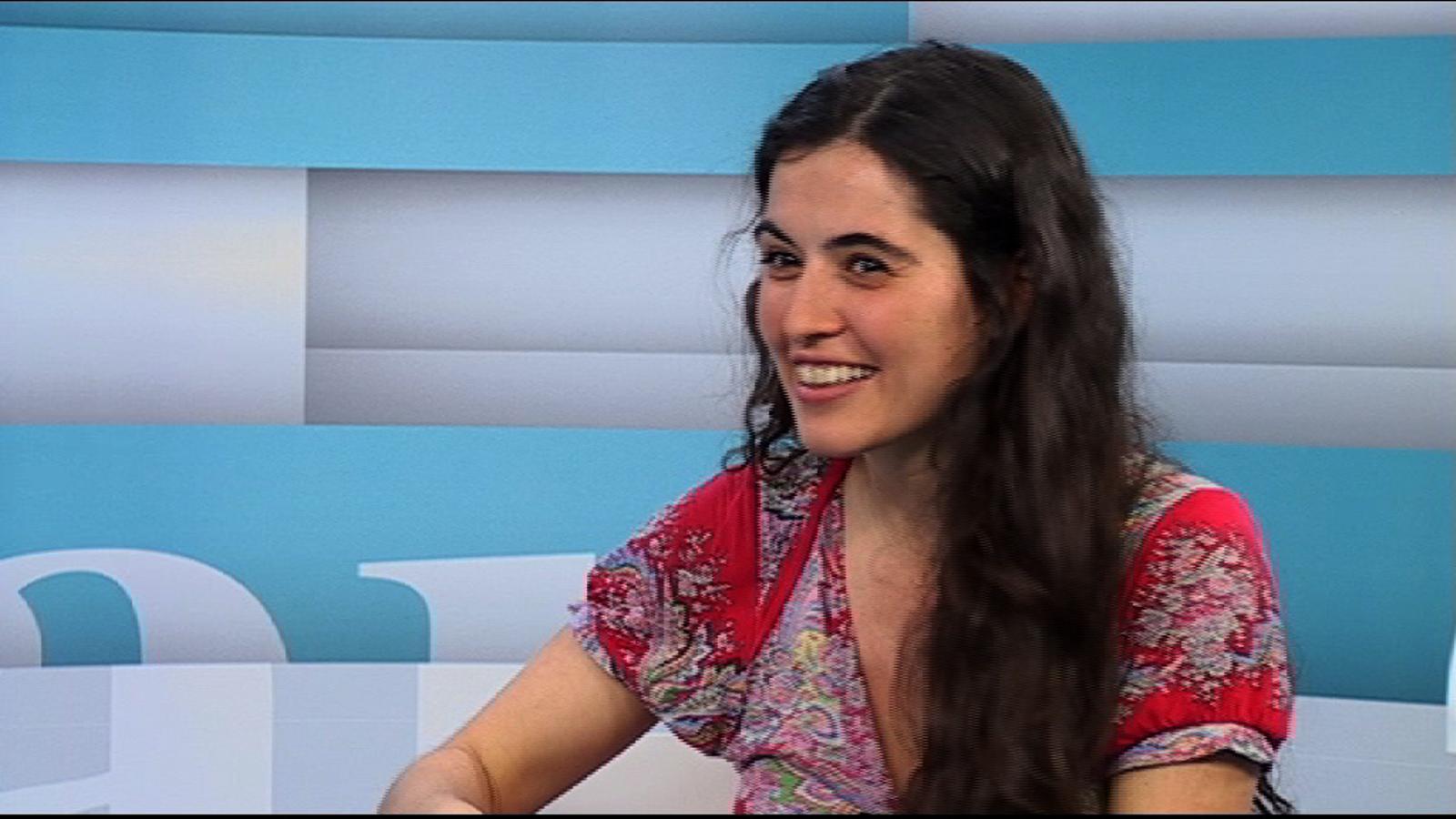 Sílvia Pérez Cruz: Desconnecto molt quan vaig a Palafrugell