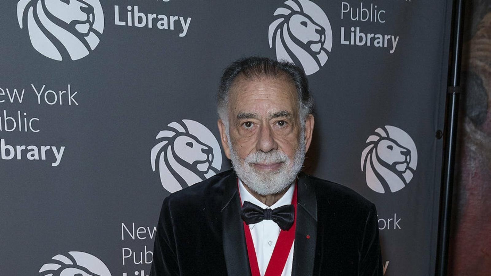 Coppola en fa 80