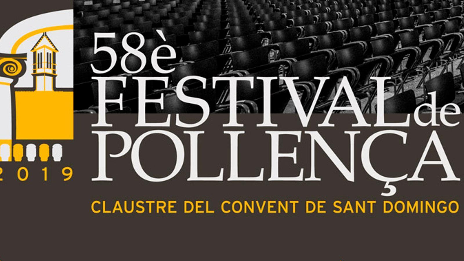 Colom oferirà un recital de piano dins la programació del 58è Festival de Pollença