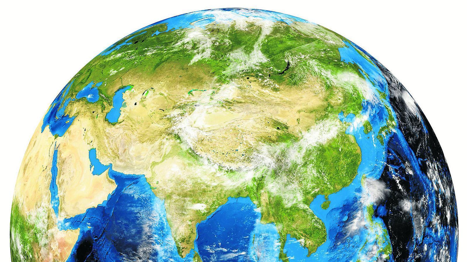 L'enigma del nucli de la Terra