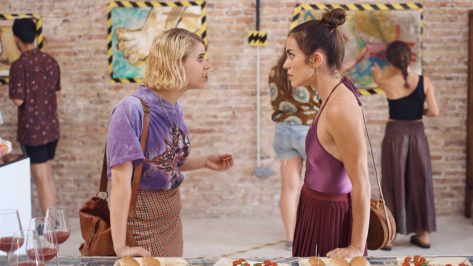 El debat sobre el castellà a TV3 torna al primer pla amb 'Drama'