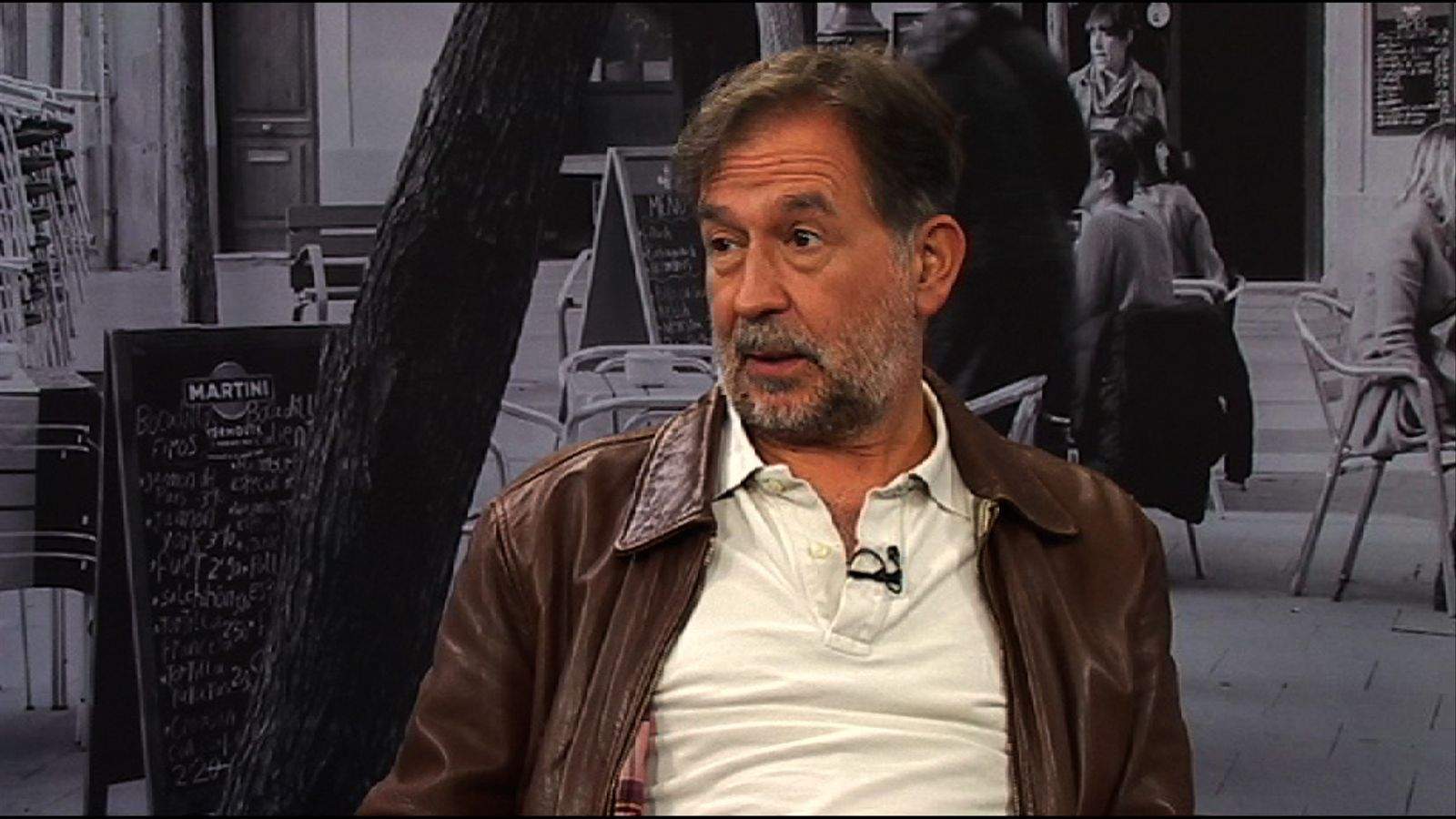 Suso de Toro: Els catalans em vau semblar molt diferents. Ho sou antropològicament i per voluntat; ho cultiveu
