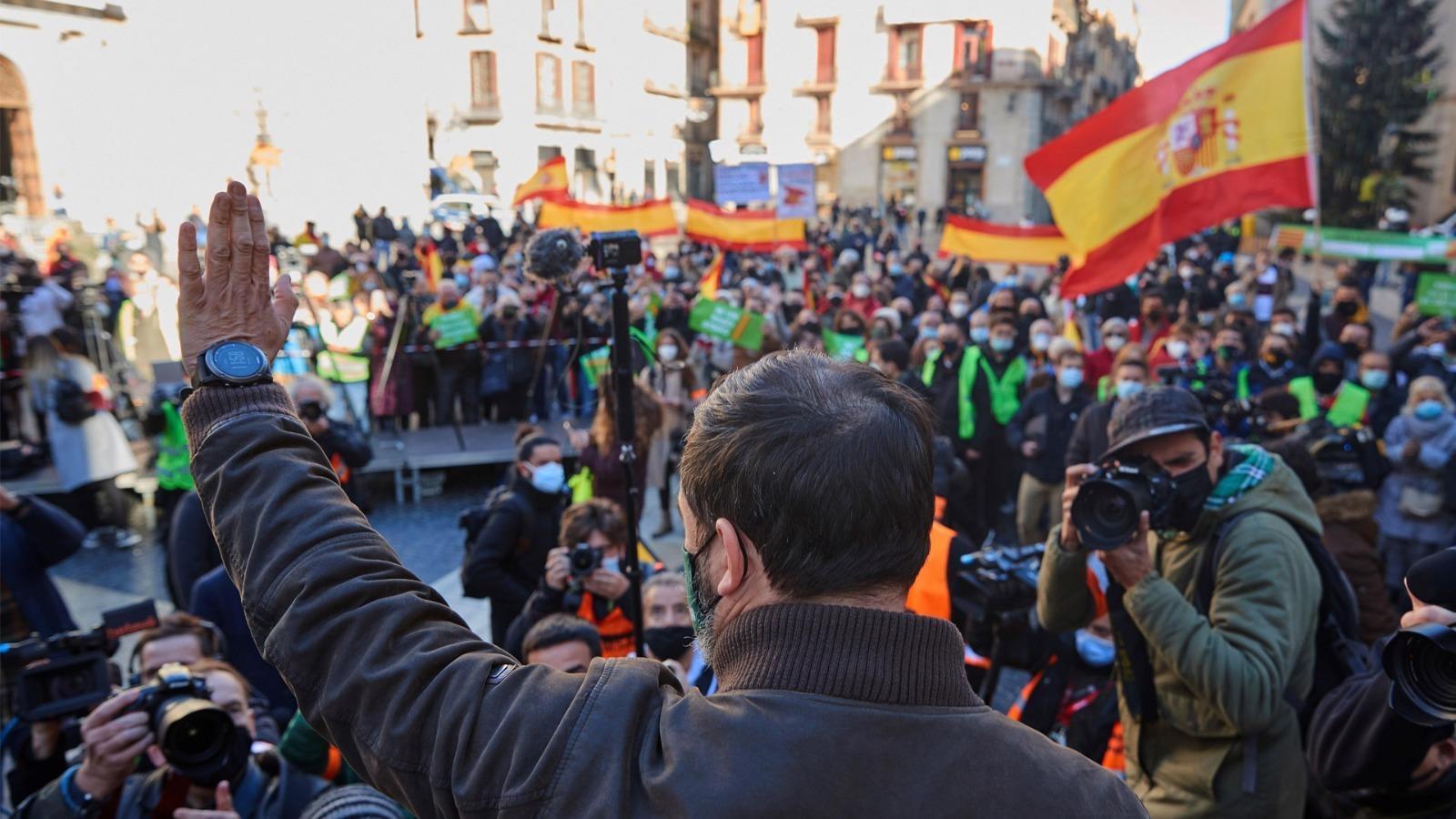 L'anàlisi d'Antoni Bassas: 'Feixistes a Sant Jaume, que sigui l'última vegada'