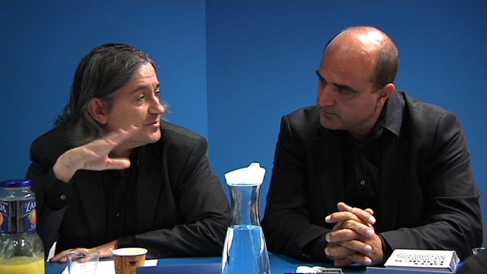 Vicente Guallart: Els edificis del futur han de tenir metabolisme, esadir que siguin autosuficients