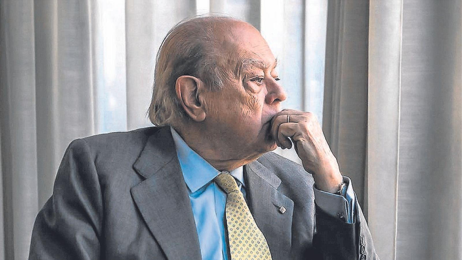 Cinc anys de la confessió de Pujol: quin serà el seu llegat polític?