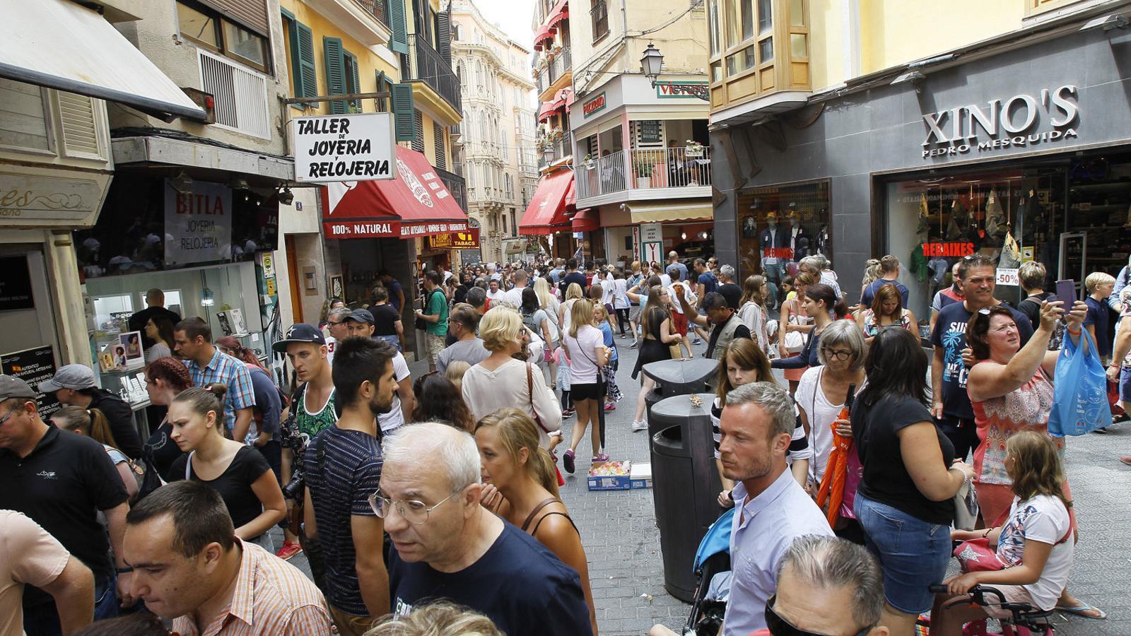 Balears no tanca el debat tot i  limitar les places