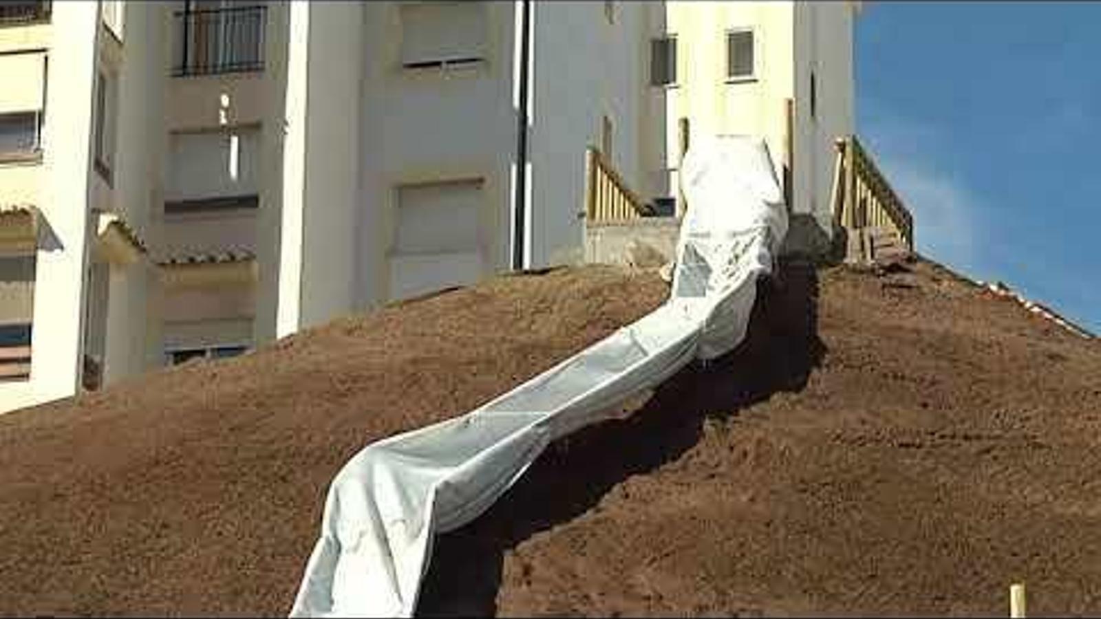 El tobogan més gran d'Europa, a Estepona, també és el més perillós