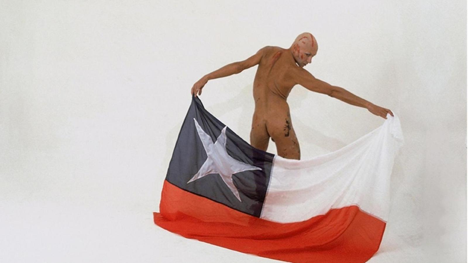 'El mim i la bandera', de Francisco Copello