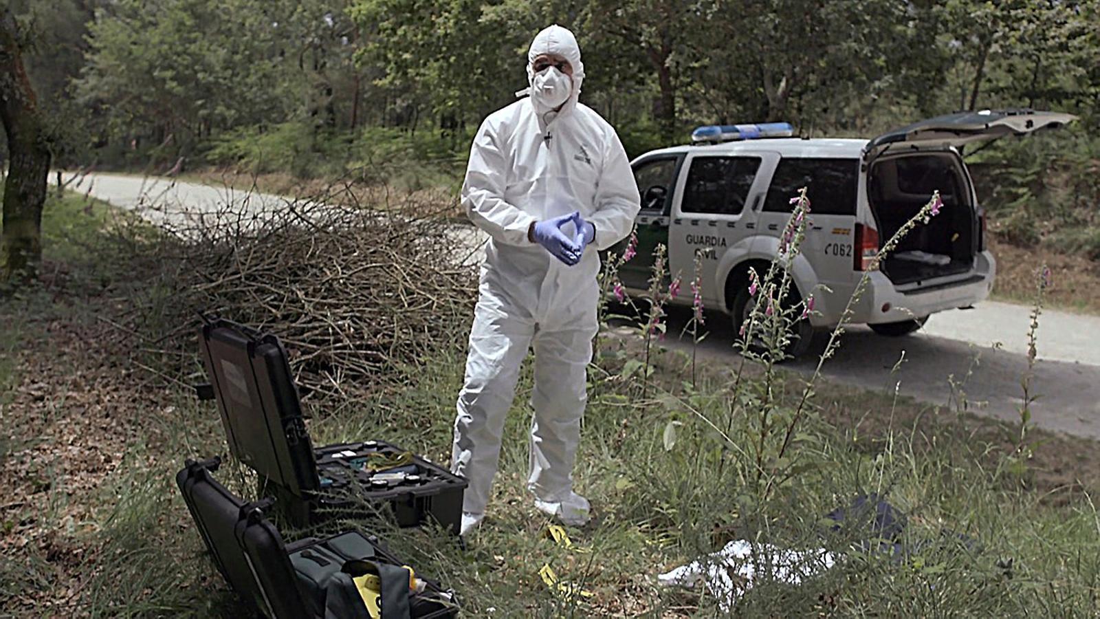 'El caso Asunta', primer 'true crime' espanyol en obert