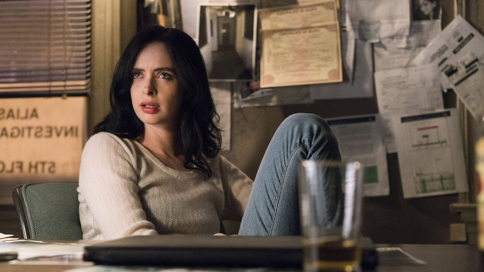 Netflix cancel·la 'Jessica Jones' i 'The Punisher'