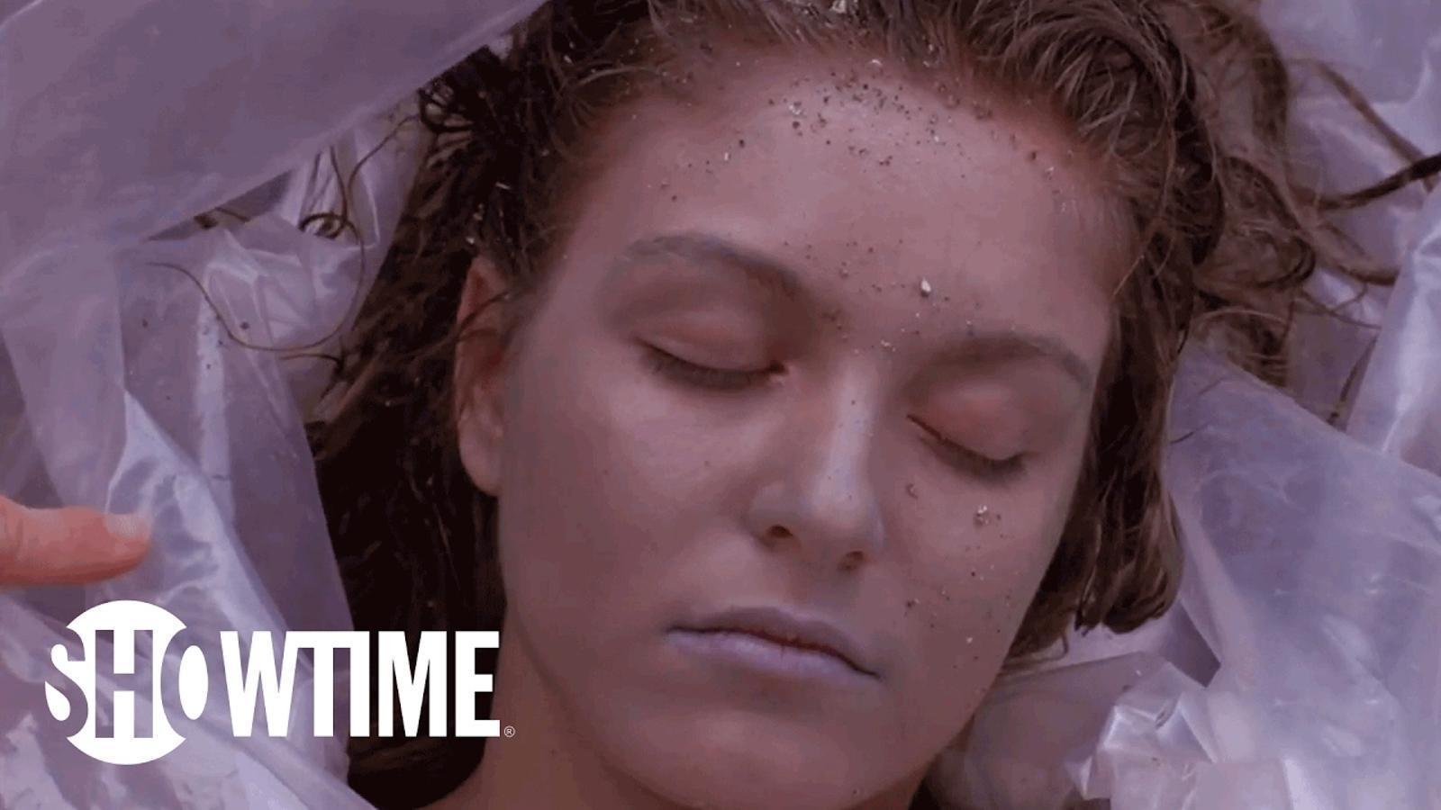 Un nou 'teaser' de 'Twin Peaks'
