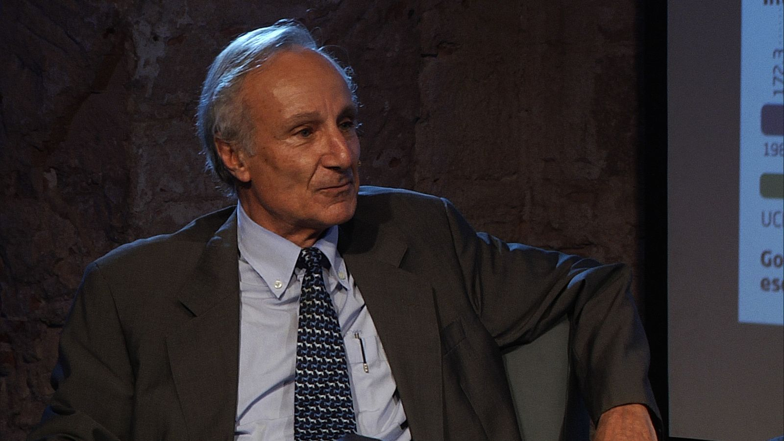 Joan Majó: Estem en un enfrontament. Tots dos tenim part de culpa