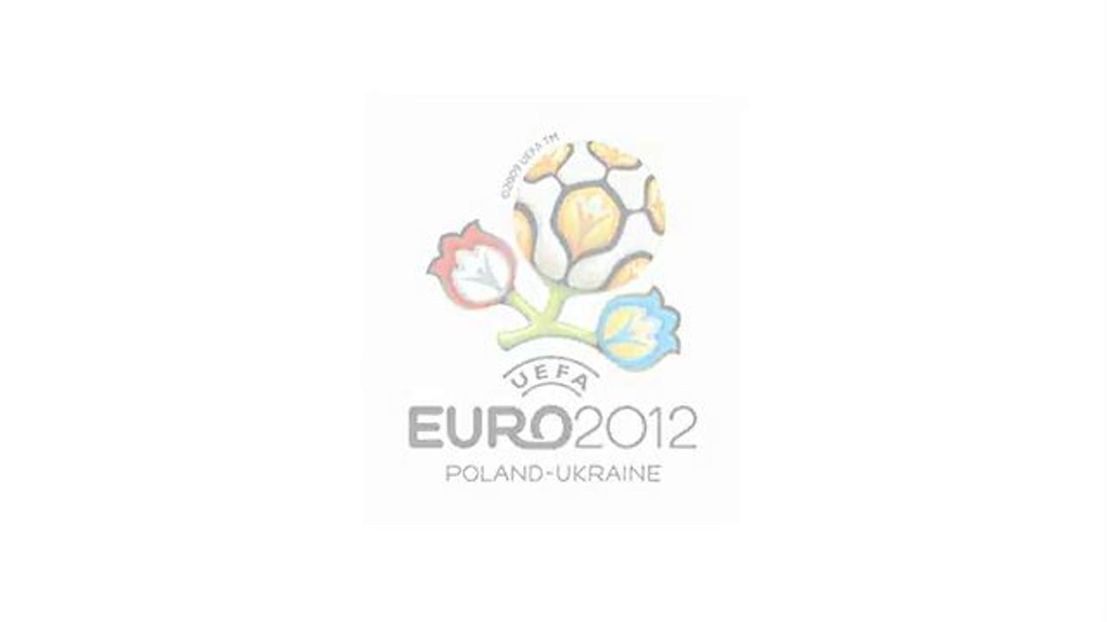 La cançó oficial de l'Eurocopa