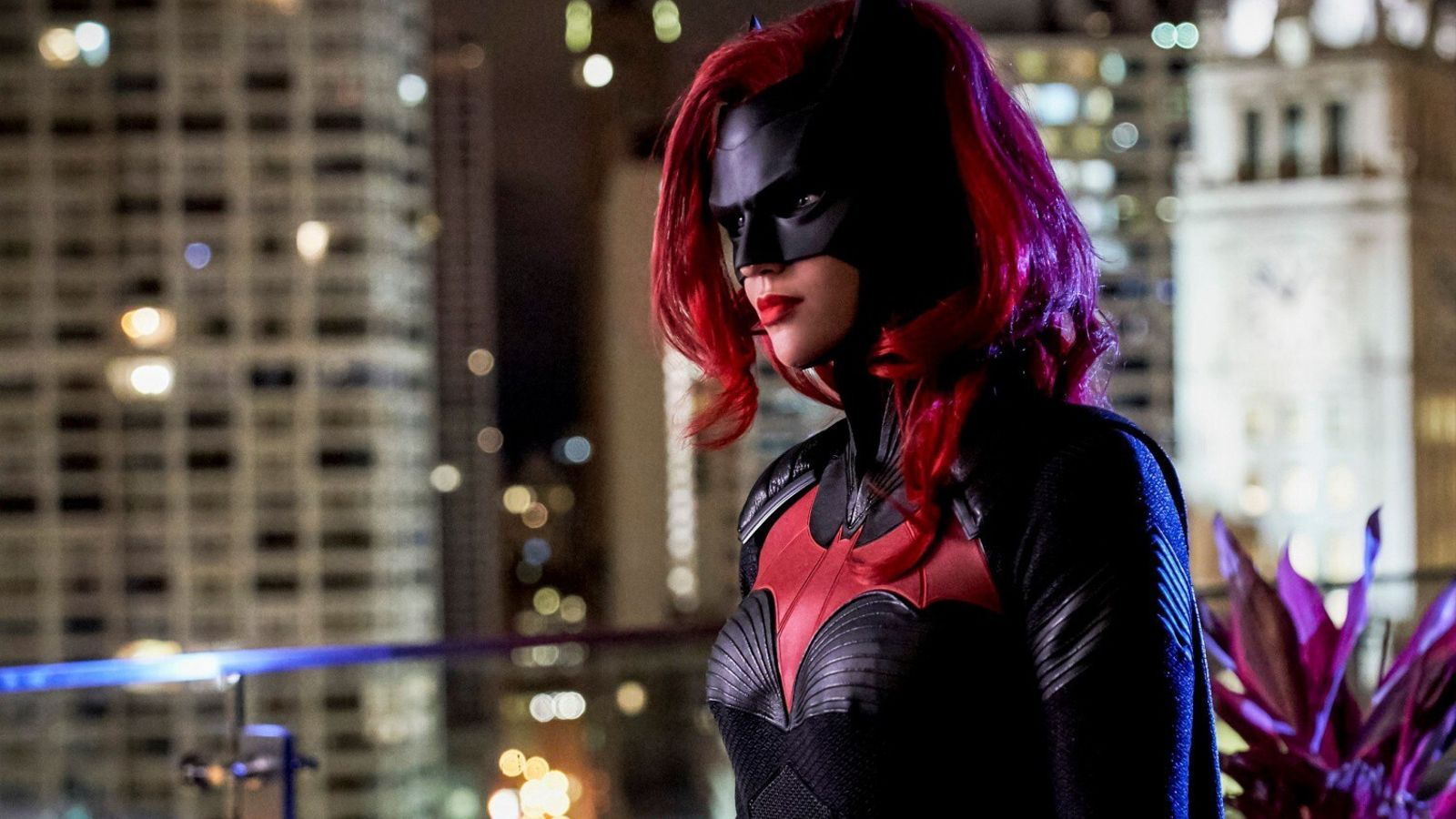 'Batwoman' busca protagonista després de l'adeu de Ruby Rose
