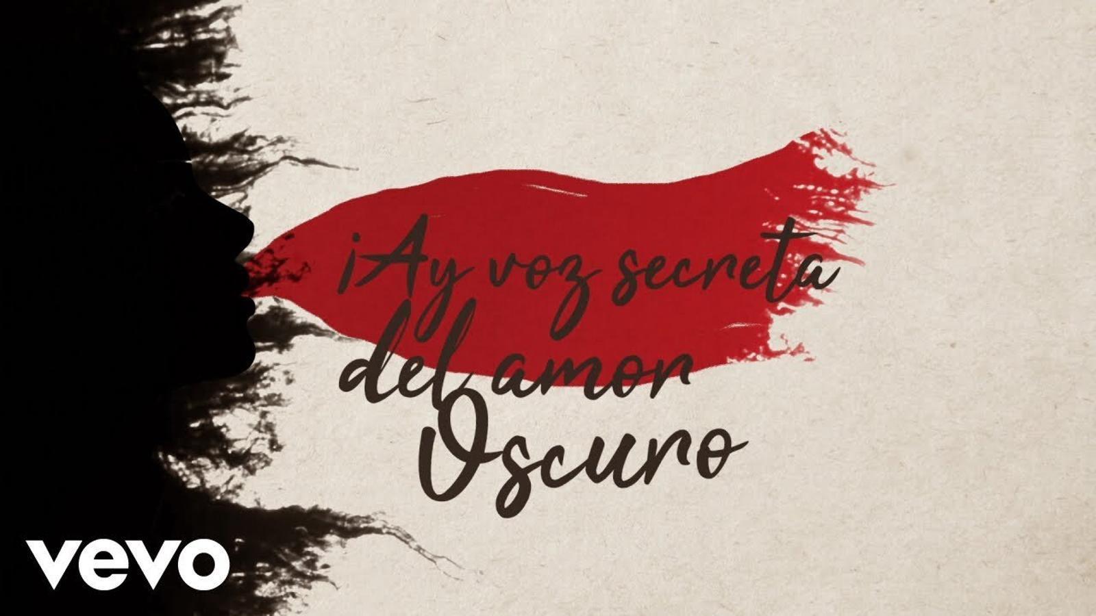 ¡Ay, voz secreta del amor oscuro!: Miguel Poveda canta un poema de Federico García Lorca