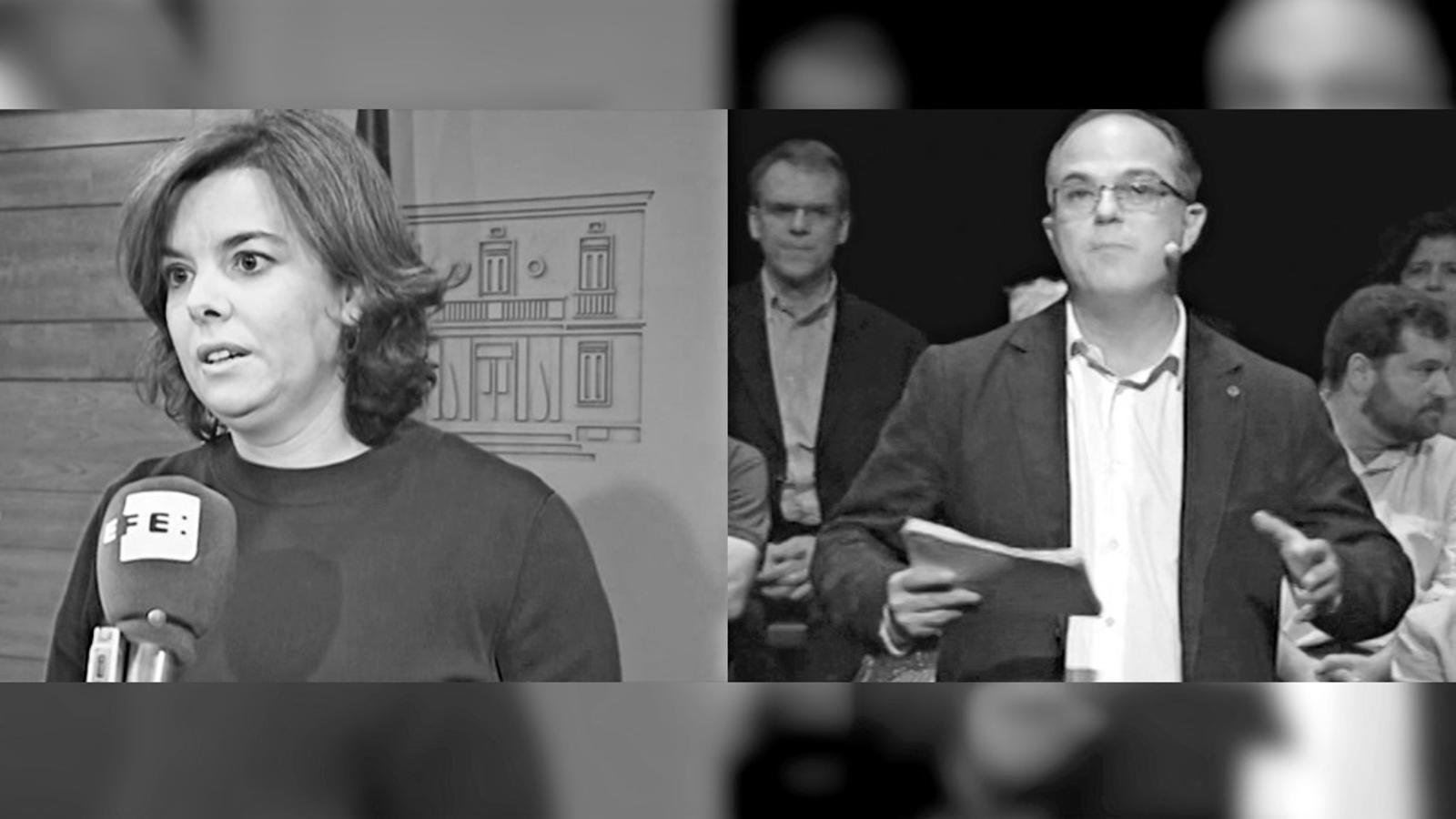 L'anàlisi d'Antoni Bassas: 'Nosaltres, el poble'