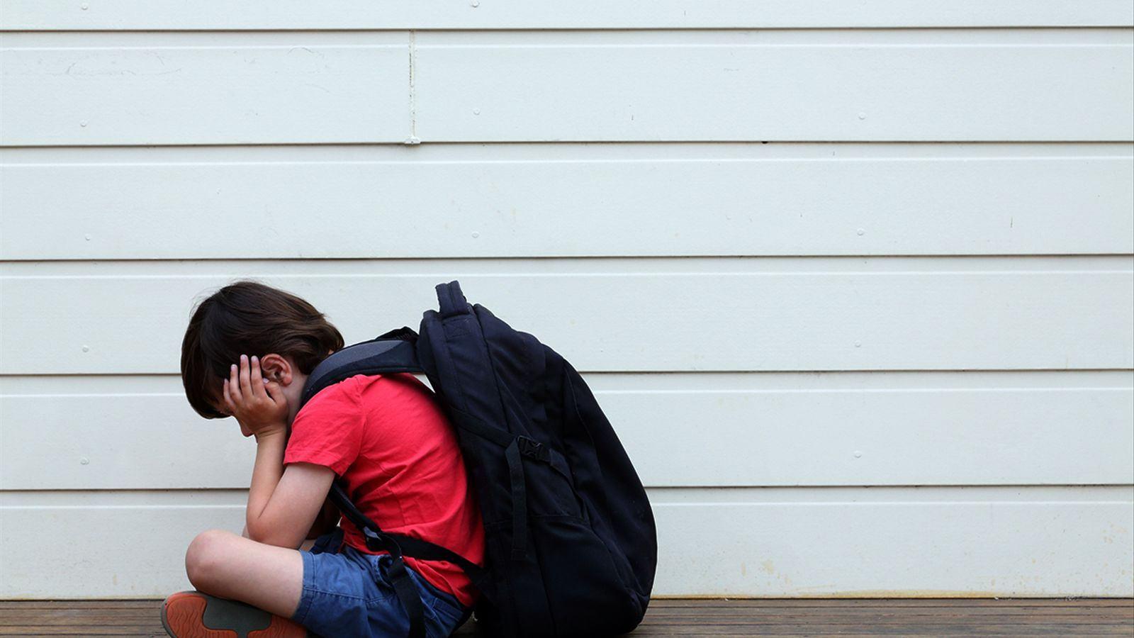 El perfil de l'assetjador escolar