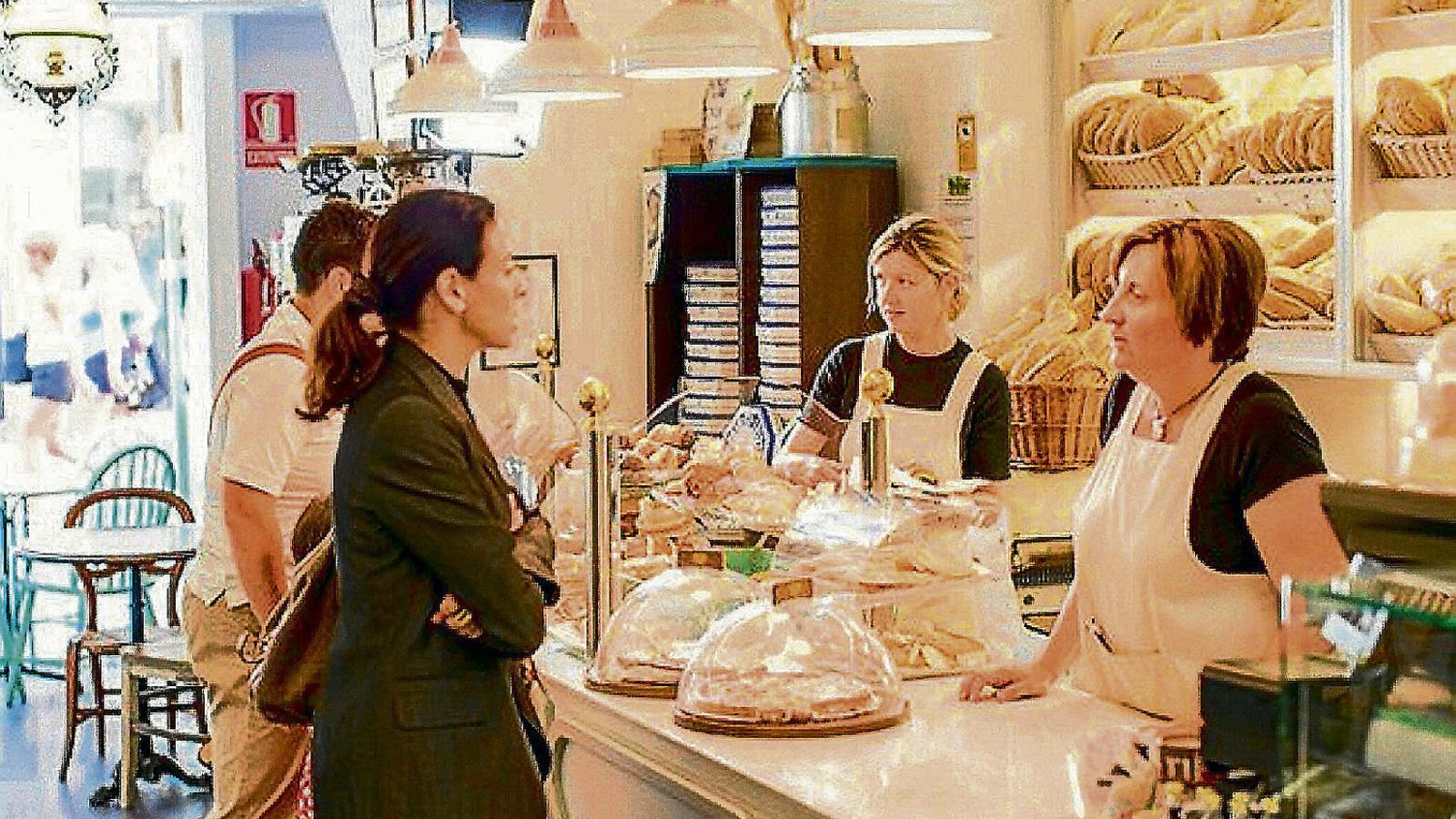 Els residents a les Illes Balears són els que consumeixen més brioixos i pastissos de tot l'Estat