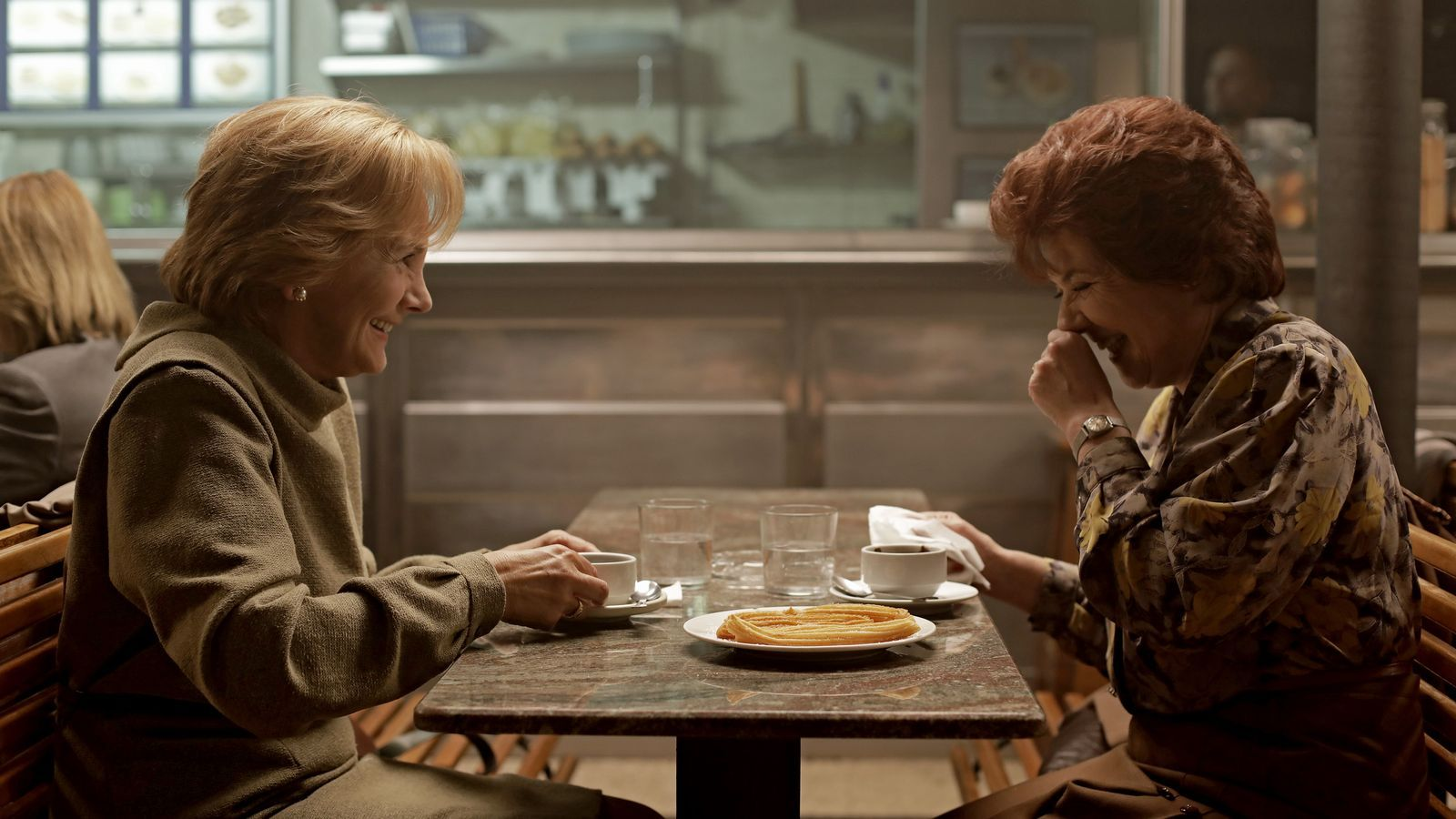 L'adaptació de 'Patria' arribarà a la HBO al maig de 2020