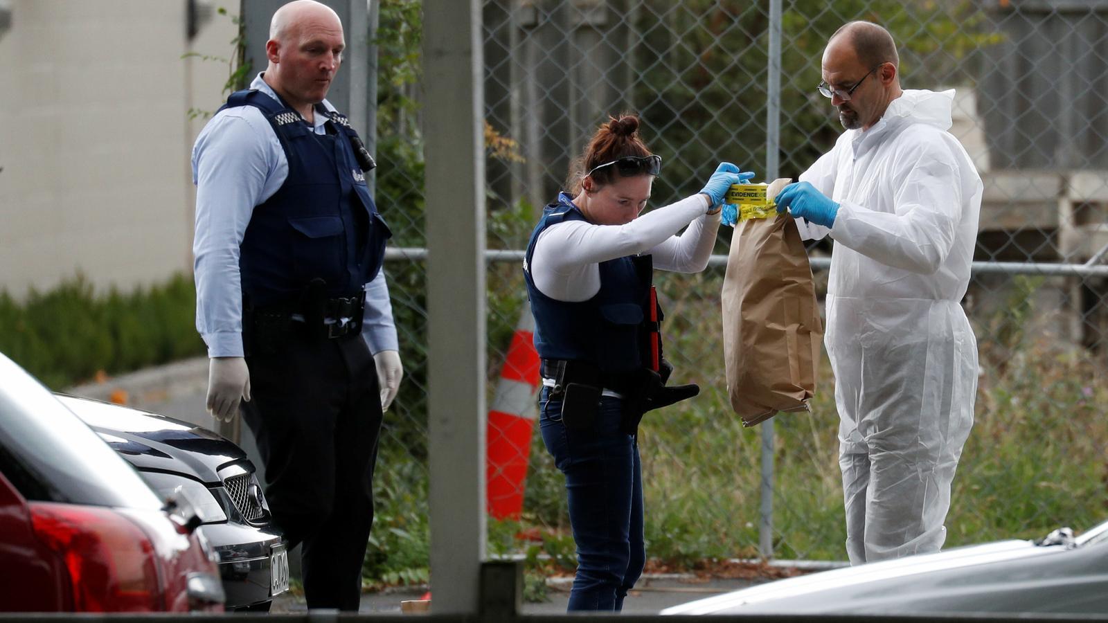 Christchurch: Una massacre pensada per a les xarxes socials