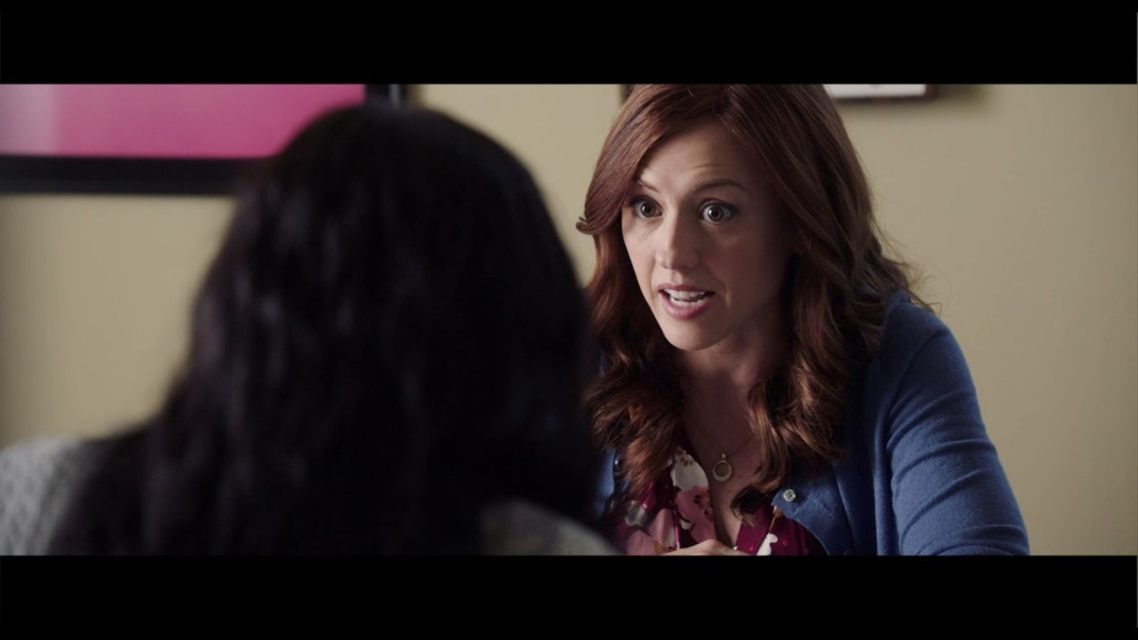"Trailer en espanyol de la pel·lícula ""Unplanned"""