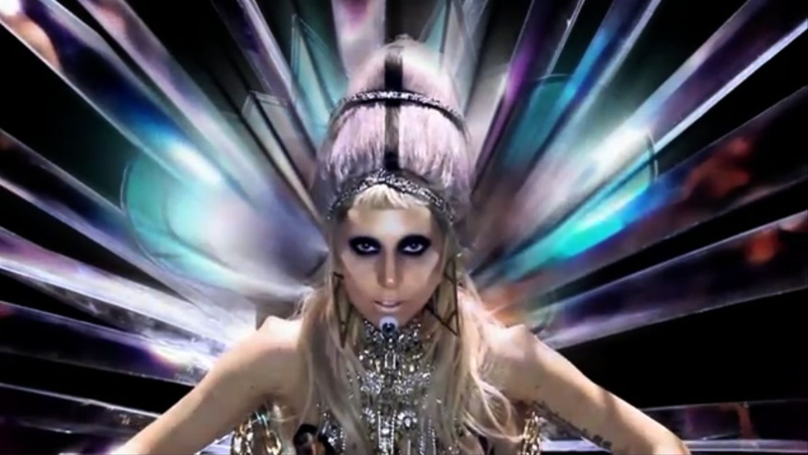 'Born this way', el nou vídeo de Lady Gaga