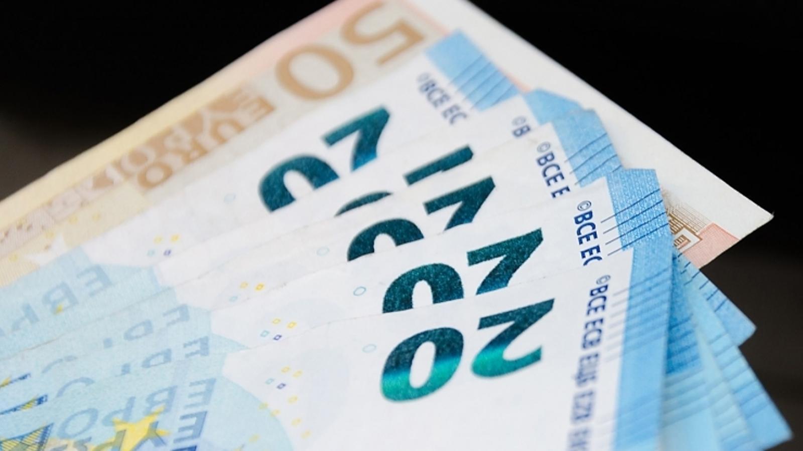 Els economistes del país preveuen una recuperació més ràpida que la de la crisi del 2008. / ARXIU ANA