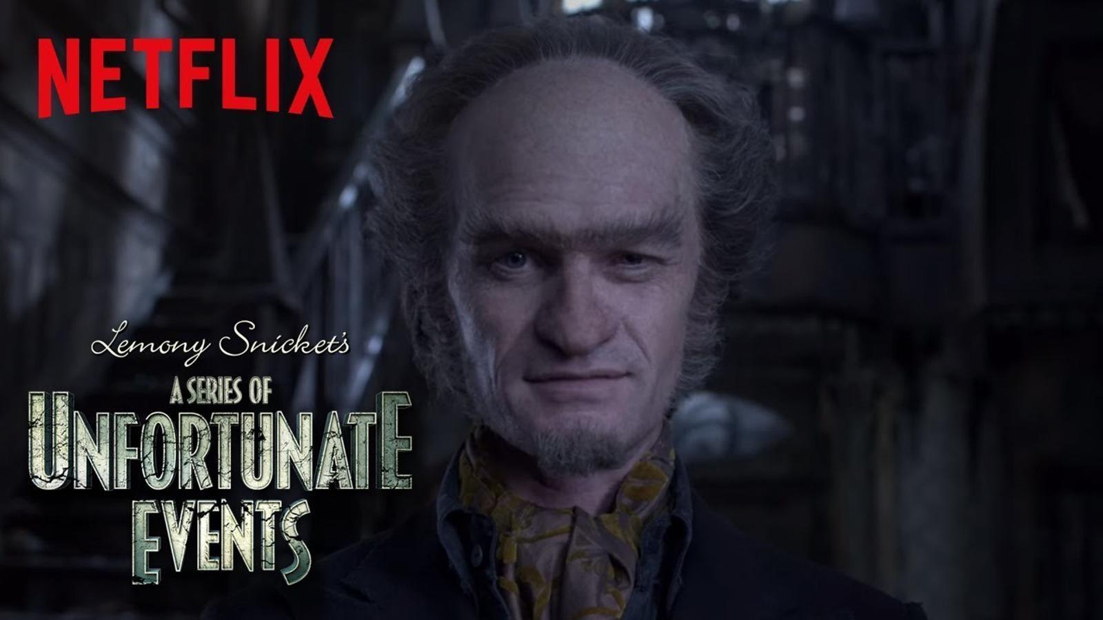 Netflix recrea les desgràcies tragicòmiques dels orfes Baudelaire