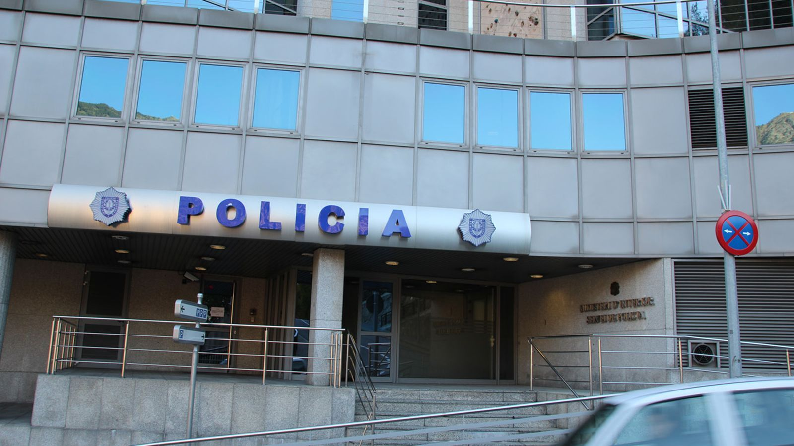 La policia va detenir 17 persones la setmana passada. / ARXIU ANA