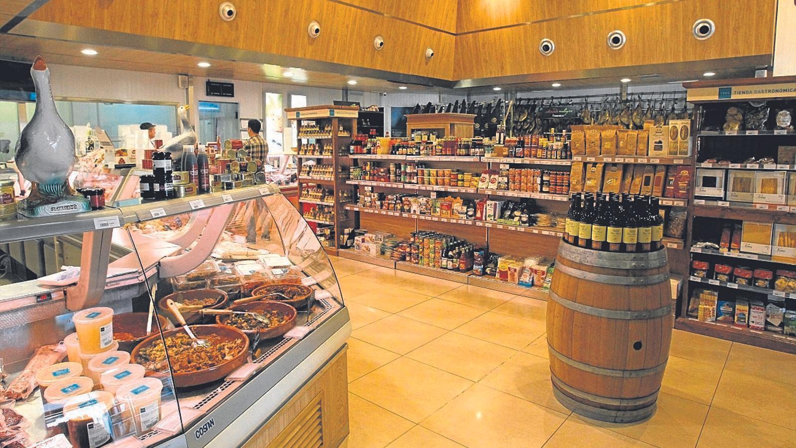 El Govern destina un milió d'euros en ajudes per 201 comerços