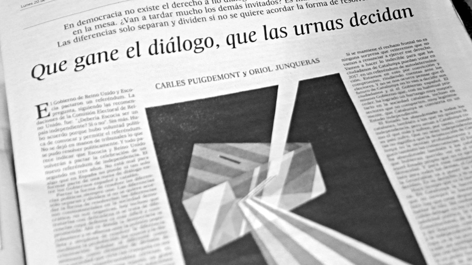 L'anàlisi d'Antoni Bassas: 'Esperant que ens passi'
