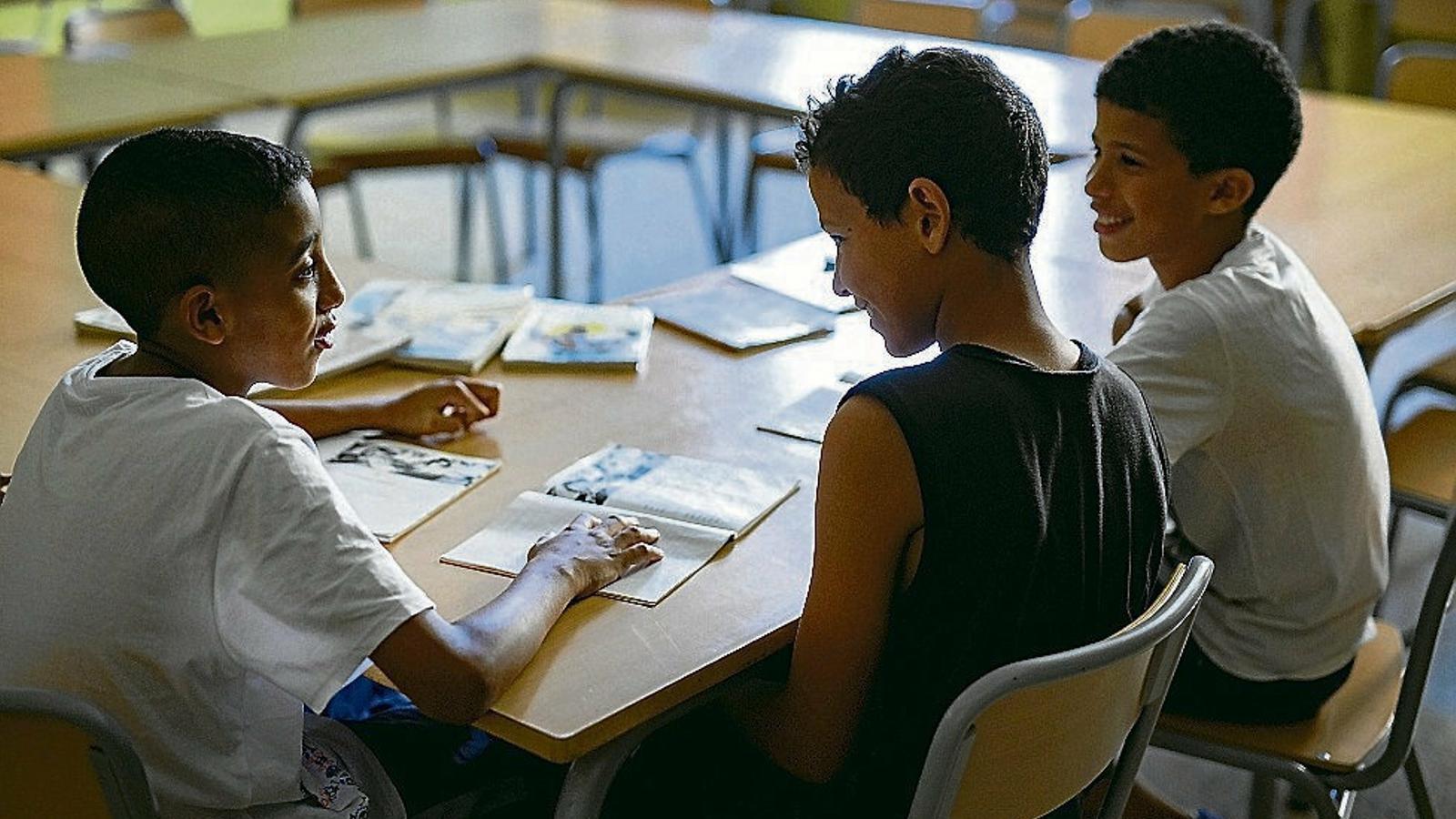Una institució religiosa triarà els professors, com en el cas del catolicisme