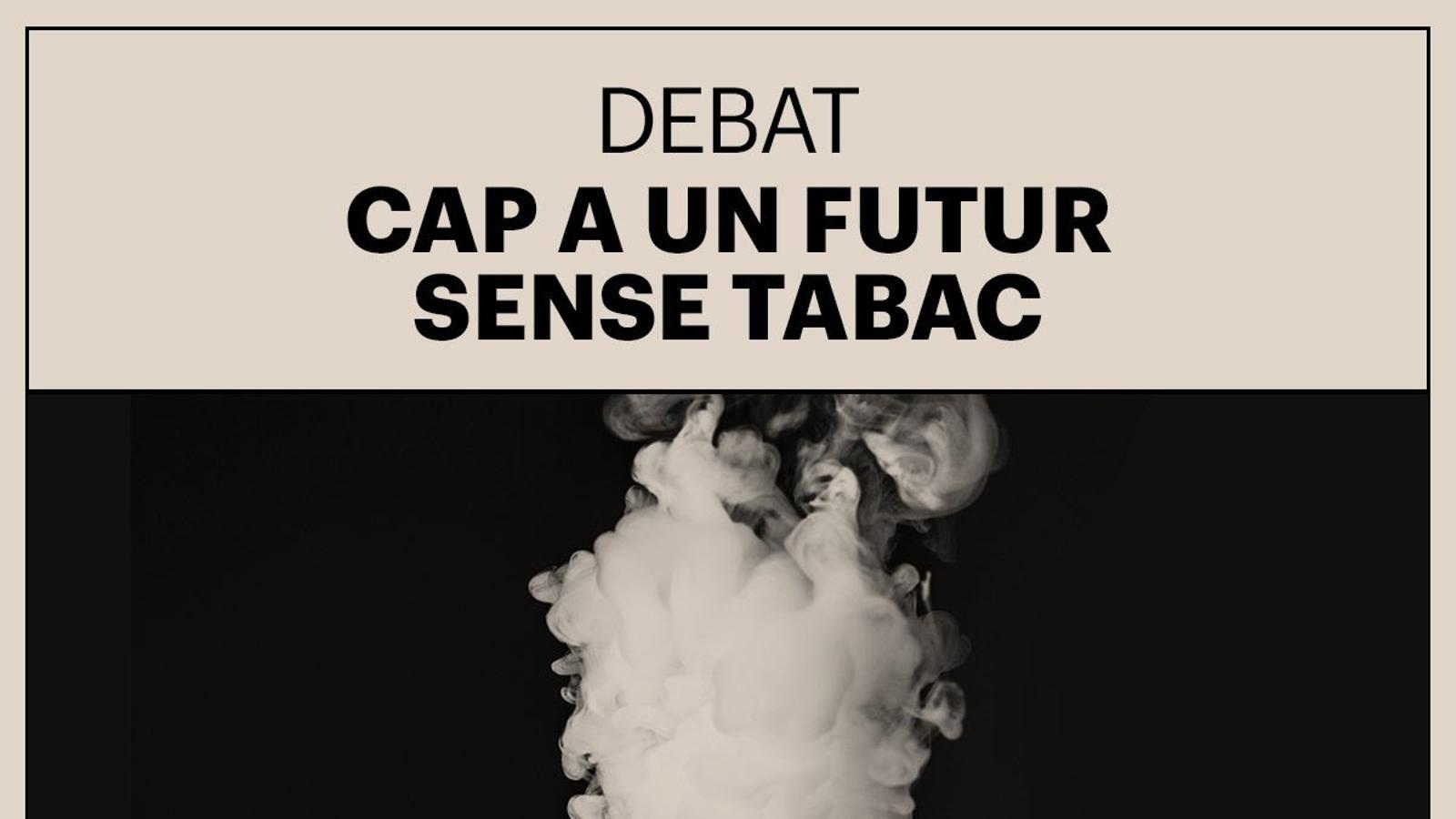 Cap a un futur sense tabac