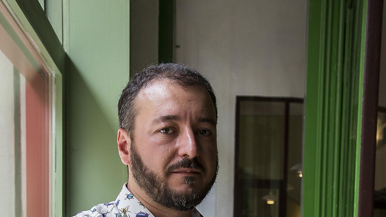 Josep Maria Miró,un nou impuls  al teatre català