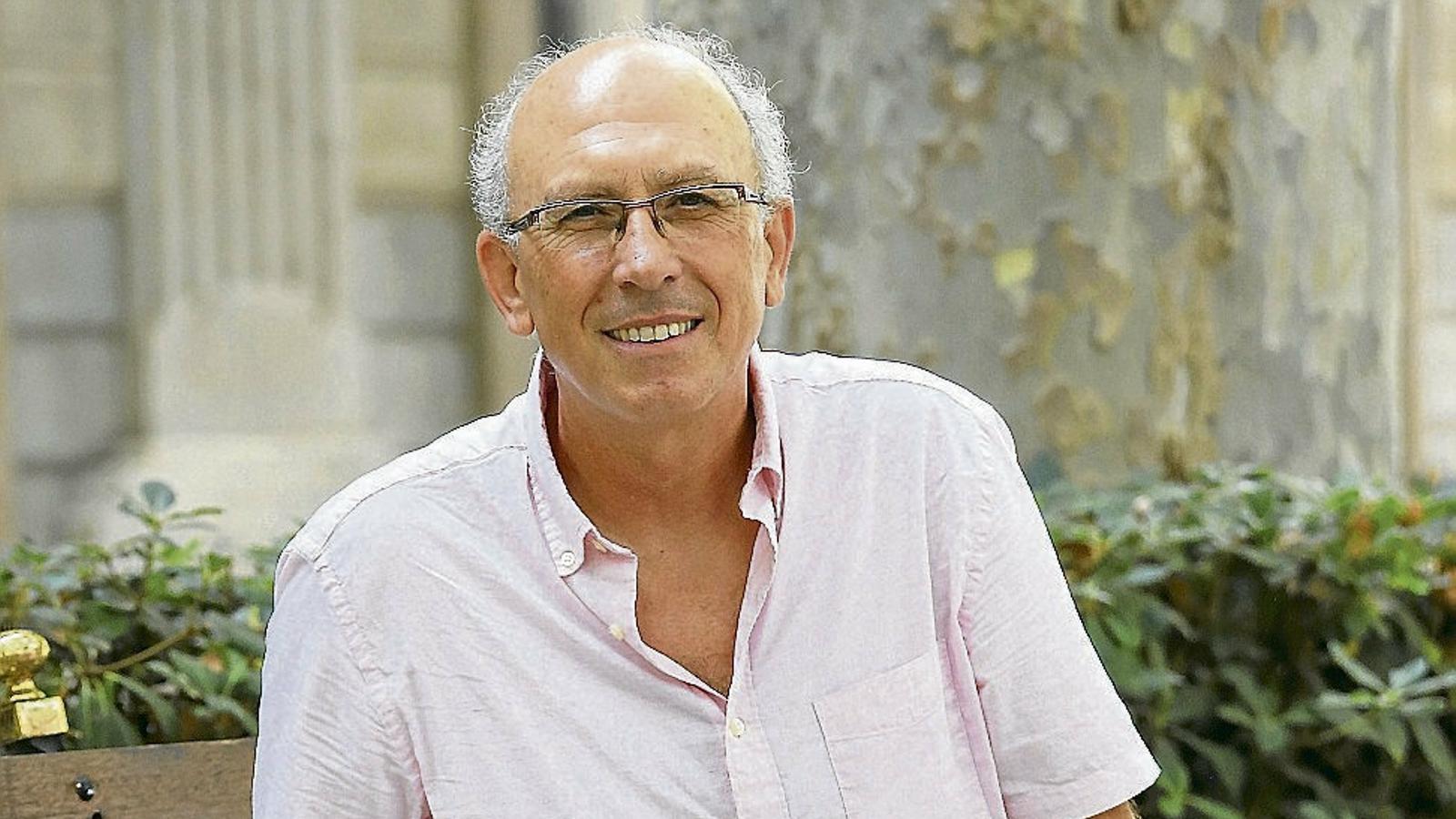 """""""No hi ha un porno alternatiu. És un debat fals"""" Lluís Ballester"""
