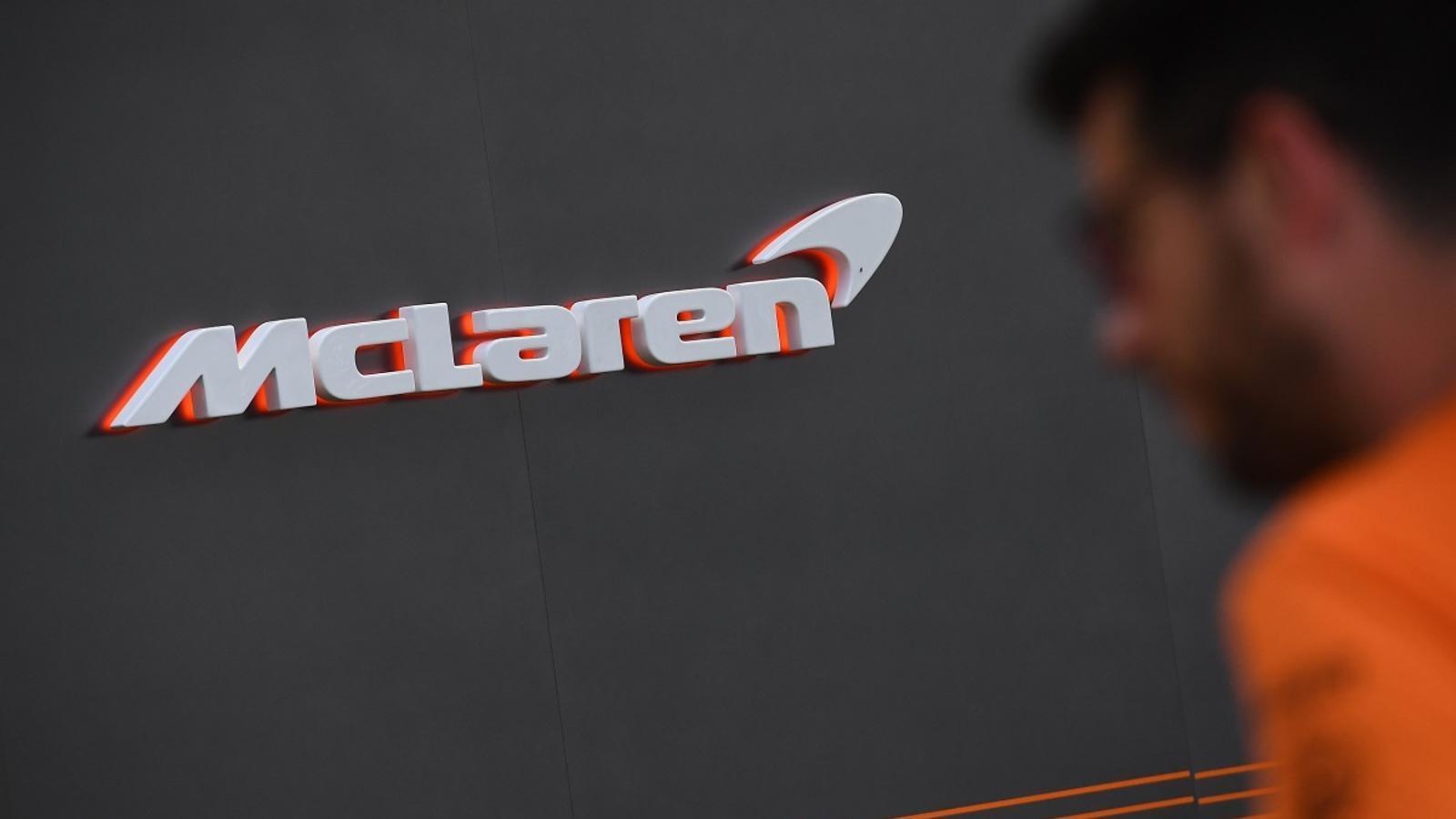 L'escuderia McLaren, amb un cas de coronavirus, anuncia que no participarà en el GP d'Austràlia de F1
