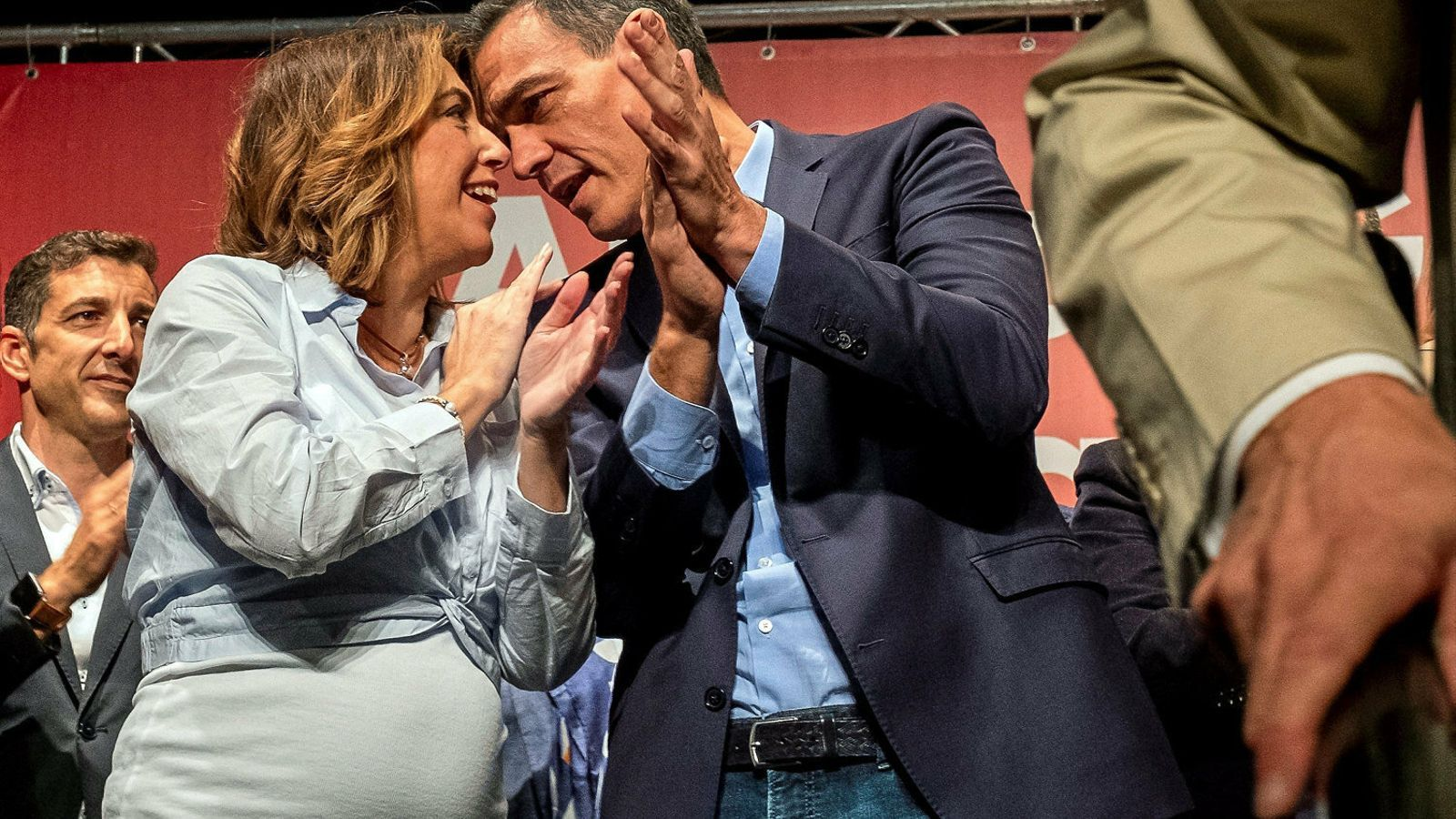 Sánchez avisa que l'Estat respondrà a la desobediència