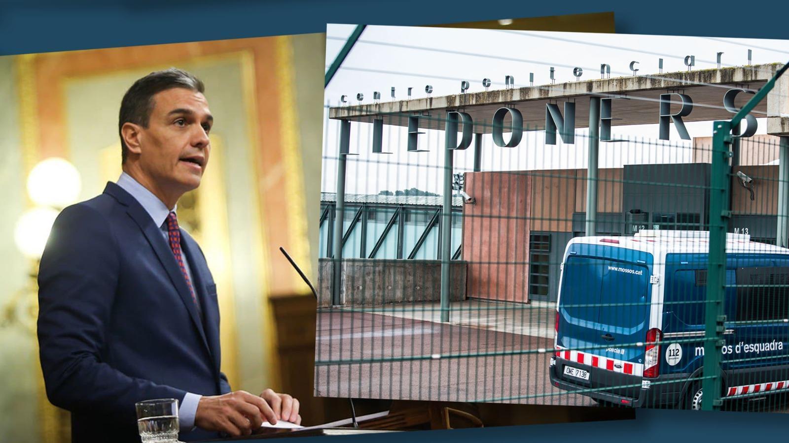 """L'anàlisi d'Antoni Bassas: """"Sánchez, retrobar-se és molt més que indultar"""""""