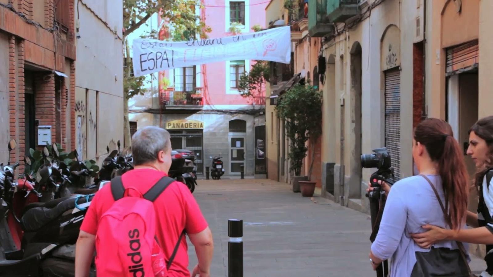 'Viure al Límit', documental participatiu