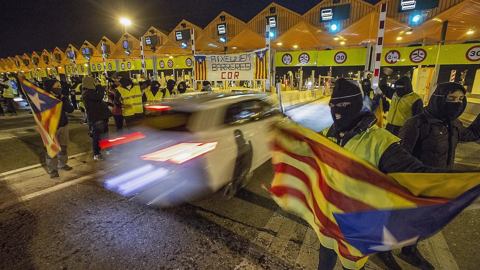 La investigació de la Fiscalia als Mossos i el tiroteig mortal a Estrasburg, entre les notícies del dia