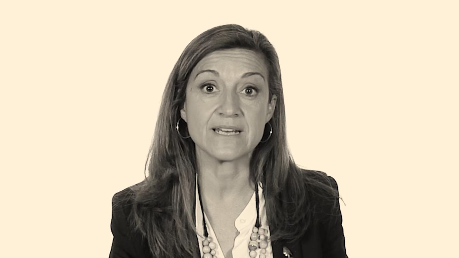 Esther Vera - castellano
