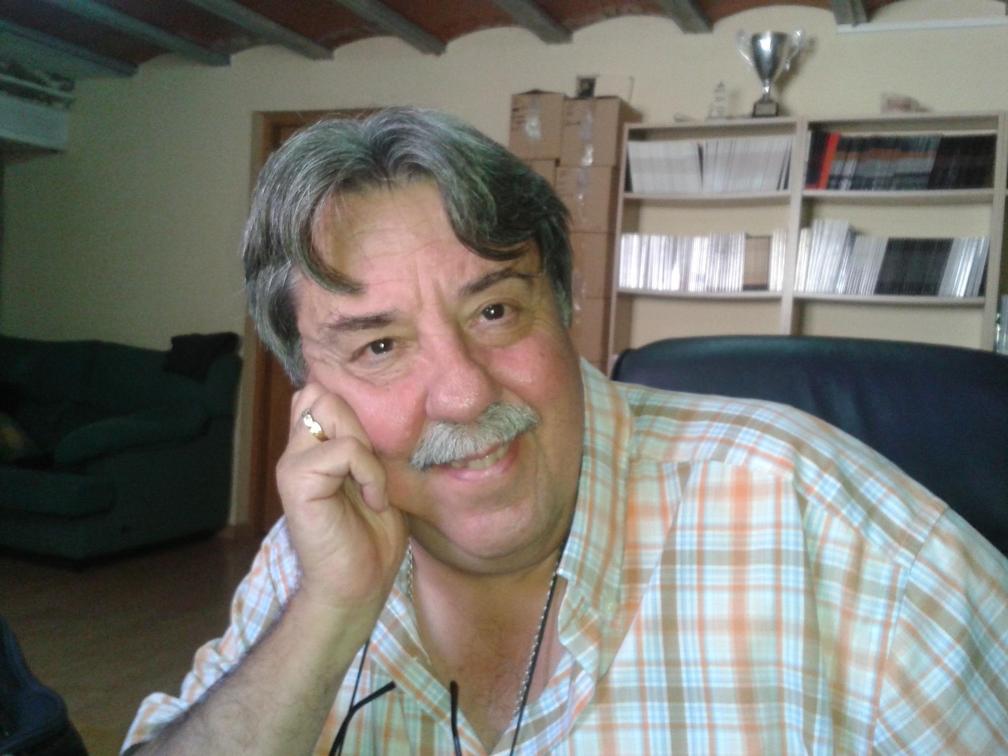 Jordi Sedó