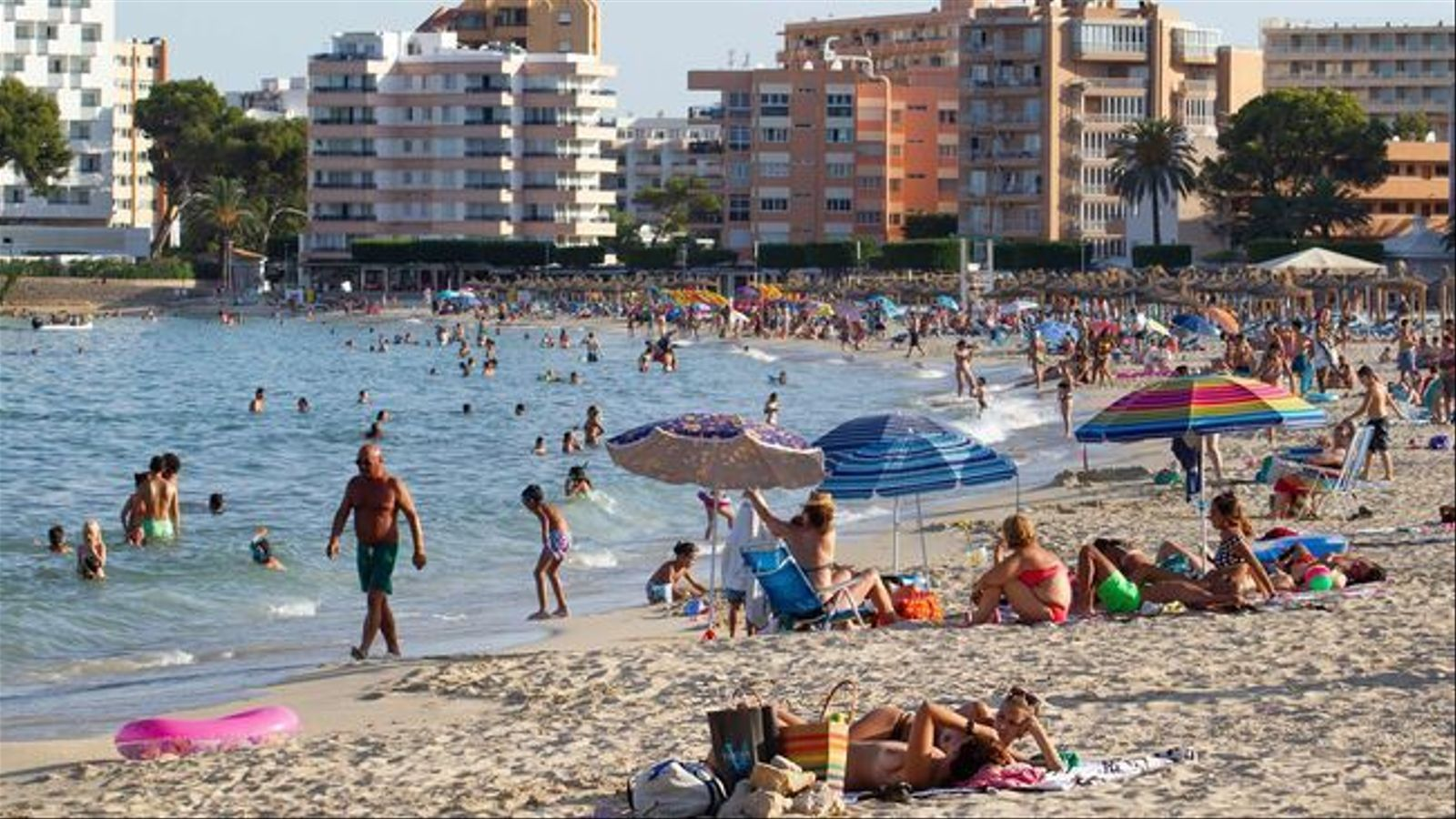 L'any 2019, 83 milions de turistes van viatjar a l'Estat.