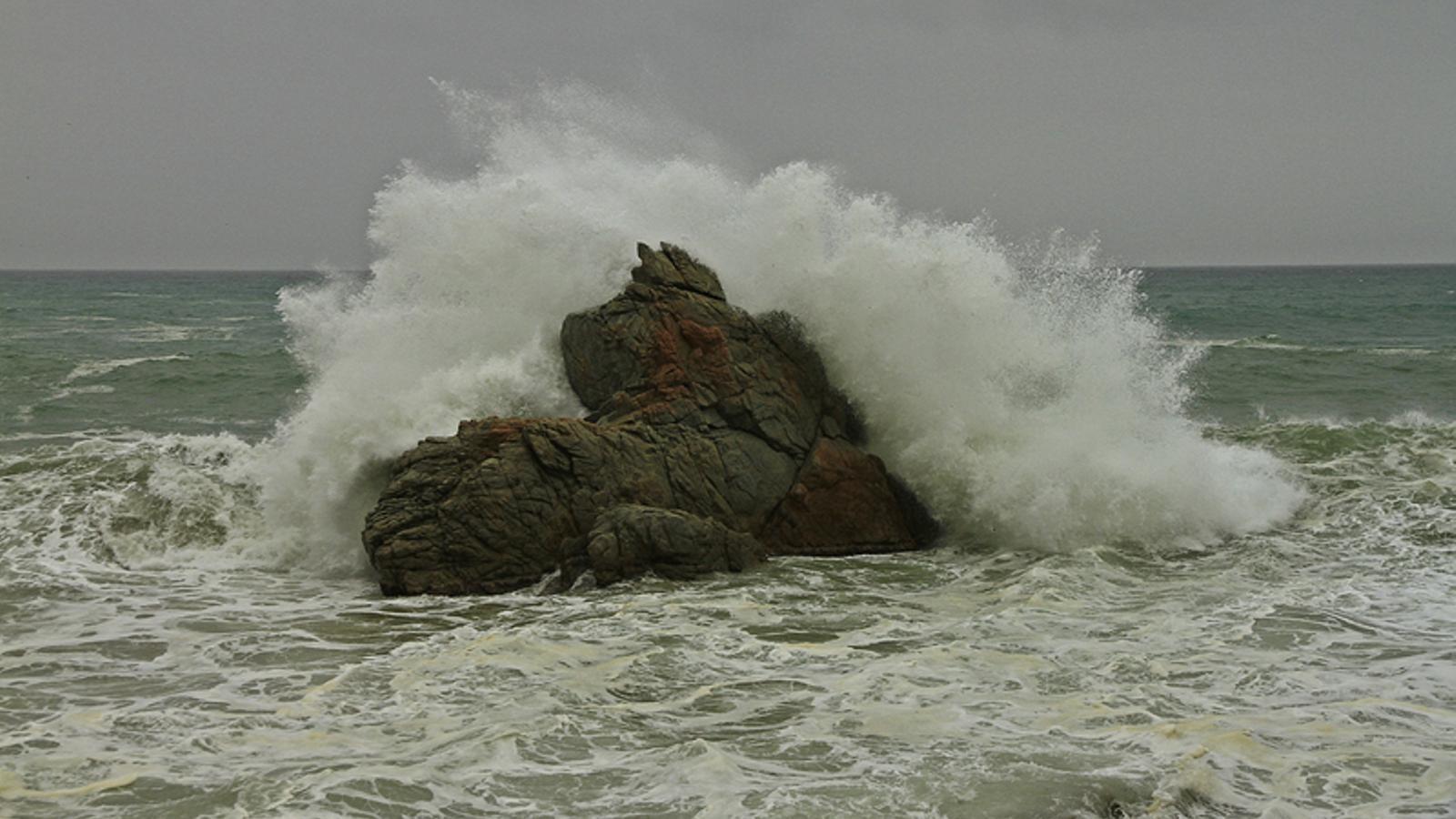 Les 10 millors fotos del temps de la setmana 24 30 3 2014 - Lloret del mar meteo ...