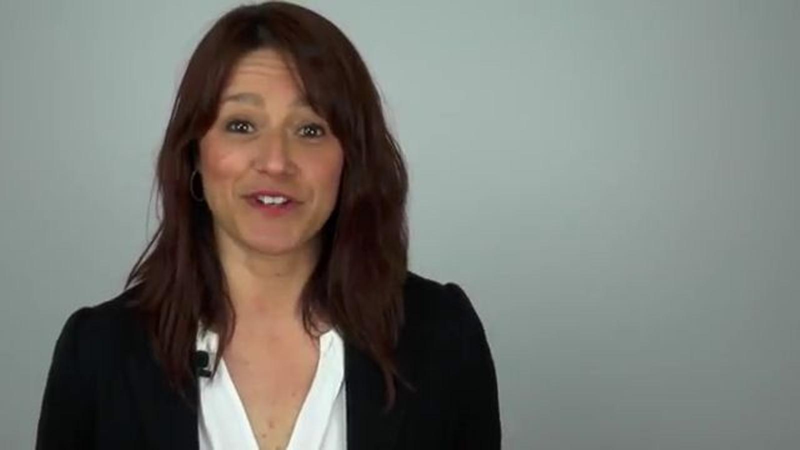 El nou vídeo de campanya de Laia Bonet