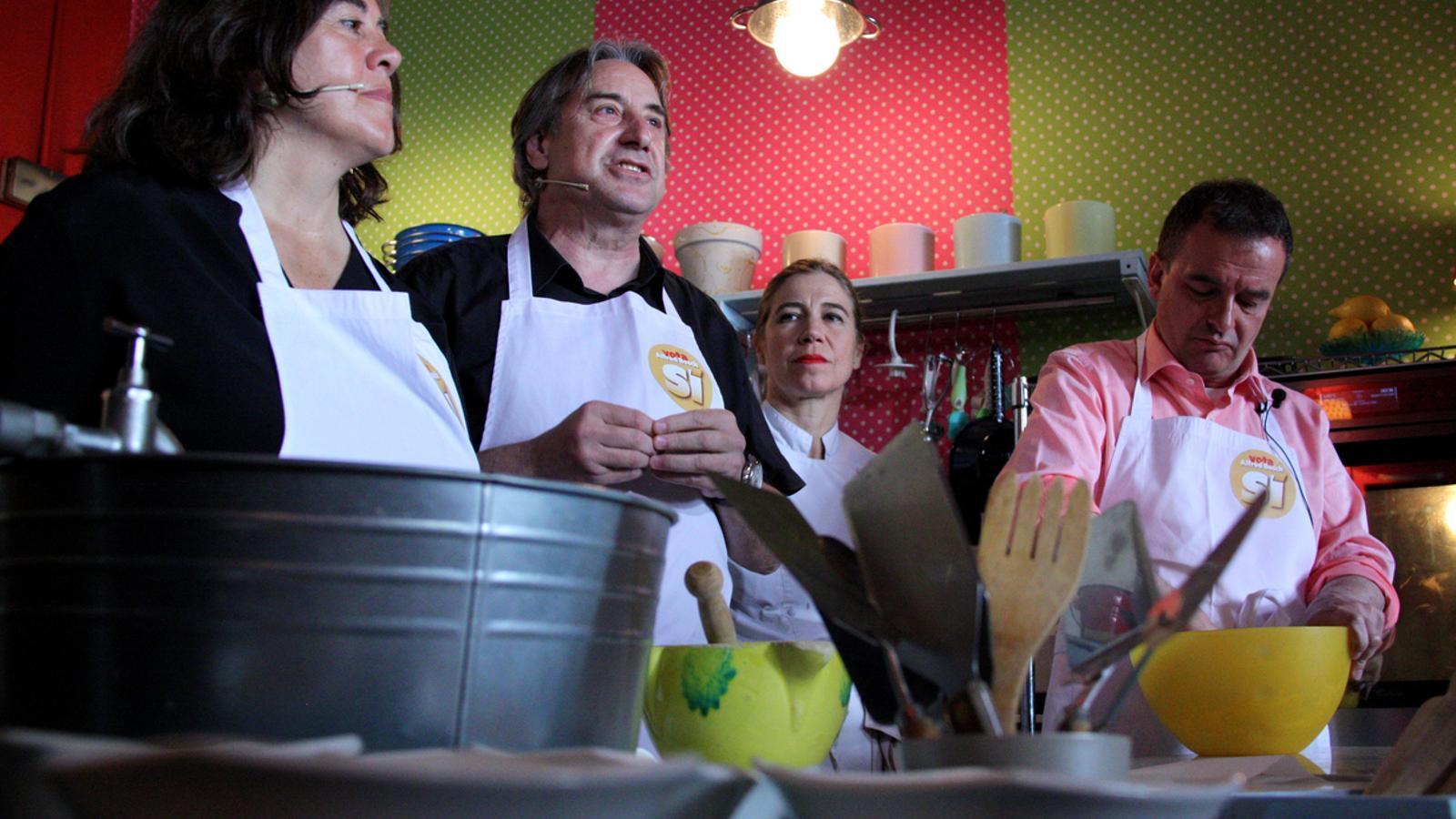 Erc Defensa Que El 7 Del Pressupost De Barcelona Es Dediqui A Cultura ~ Restaurant Semproniana Barcelona