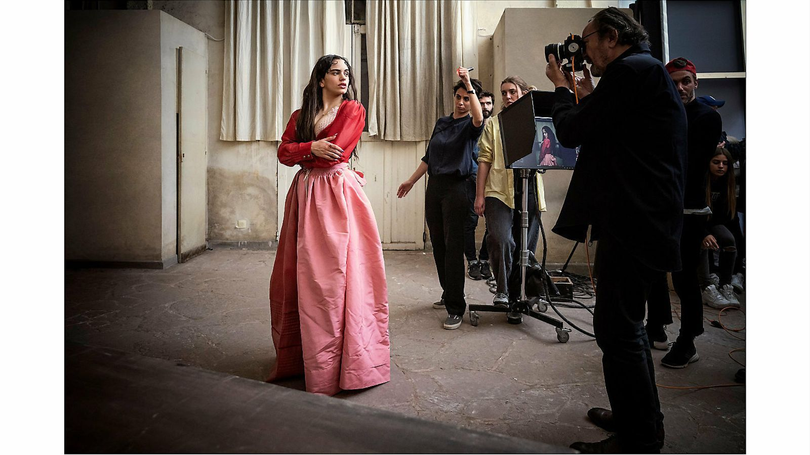Rosalía torna al 'reggaeton' en la seva nova cançó amb Ozuna