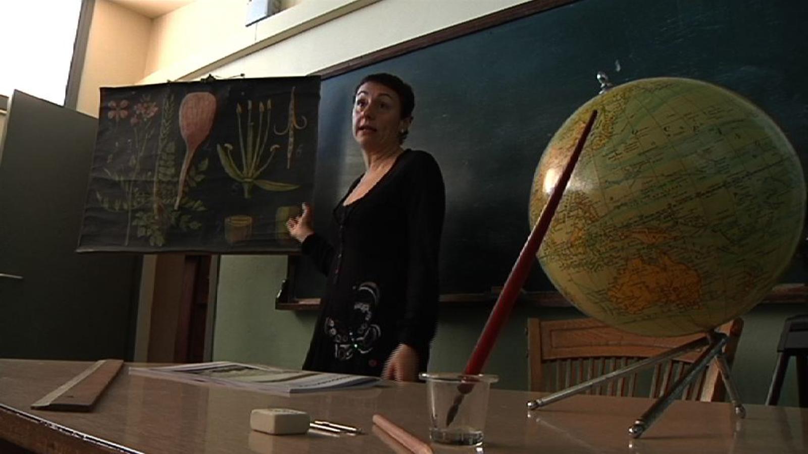 ARA Mestres: Una escola amb molta història