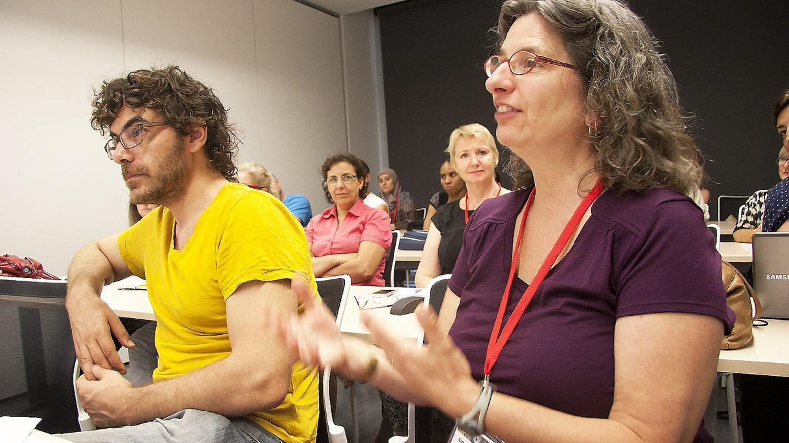 VI CONGRÉS INTERNACIONAL   Els treballs del congrés pretenen donar llum sobre l'obscuritat que envolta com han perjudicat les retallades en salut.