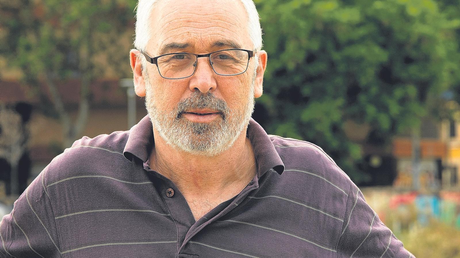 Antoni Puig